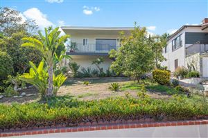 Photo of 4171 TRENT Way, Glassell Park, CA 90065 (MLS # 817000753)