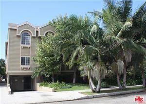 Photo of 3651 JASMINE Avenue #106, Los Angeles , CA 90034 (MLS # 17272754)