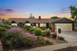 Photo of 936 AMBER Drive, Camarillo, CA 93010 (MLS # 217011755)