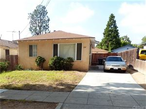 Photo of 1757 BELMONT Avenue, Pasadena, CA 91103 (MLS # SR17256756)