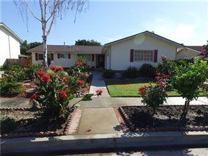 Photo of 1236 BEDFORD Drive, Camarillo, CA 93010 (MLS # SR17224758)