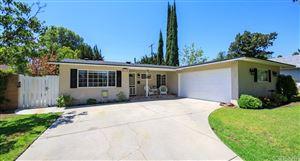 Photo of 22504 HARTLAND Street, West Hills, CA 91307 (MLS # SR17165759)