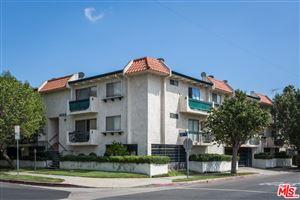 Photo of 14560 CLARK Street #213, Sherman Oaks, CA 91411 (MLS # 17261760)