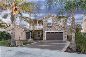 Photo of 3735 HORIZON RIDGE Court, Simi Valley, CA 93063 (MLS # 217013761)