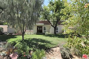 Photo of Calabasas, CA 91302 (MLS # 17241762)