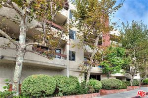 Photo of 1037 North VISTA Street #206, West Hollywood, CA 90046 (MLS # 17270762)