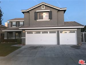 Photo of 44150 West 47TH Street, Lancaster, CA 93536 (MLS # 17282762)