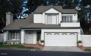 Photo of 543 STONEY PEAK Court, Simi Valley, CA 93065 (MLS # 217013762)