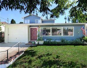 Photo of 10358 LEOLANG Avenue, Sunland, CA 91040 (MLS # 317006762)