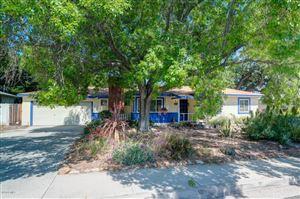 Photo of 818 GRANDVIEW Avenue, Ojai, CA 93023 (MLS # 217007763)
