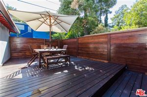 Photo of 1811 GRIFFITH PARK, Los Angeles , CA 90026 (MLS # 16181764)