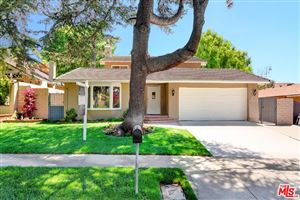 Photo of 5770 RAINBOW HILL Road, Agoura Hills, CA 91301 (MLS # 17259764)