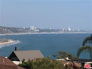 Photo of 18420 WAKECREST Drive, Malibu, CA 90265 (MLS # 17279766)