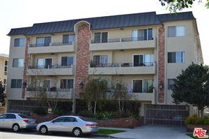 Photo of 1821 South BENTLEY Avenue #104, Los Angeles , CA 90025 (MLS # 17282766)