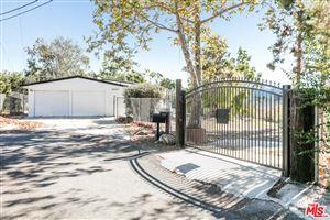 Photo of 29200 LARKSPUR Lane, Malibu, CA 90265 (MLS # 17289766)