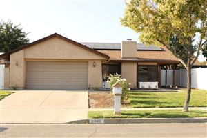 Photo of 3365 HILLDALE Avenue, Simi Valley, CA 93063 (MLS # 217008767)