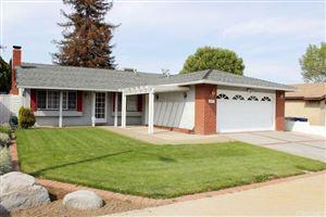 Photo of 24339 WABUSKA Street, Newhall, CA 91321 (MLS # SR17142767)