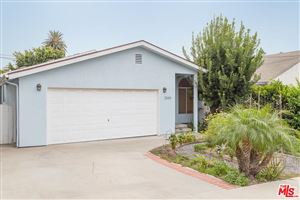 Photo of 3666 MILITARY Avenue, Los Angeles , CA 90034 (MLS # 17254768)