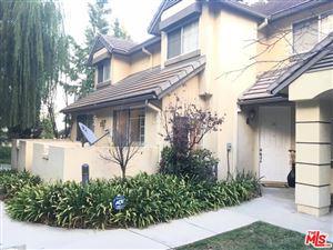 Photo of 4600 DON LORENZO Drive #36, Los Angeles , CA 90008 (MLS # 17262768)