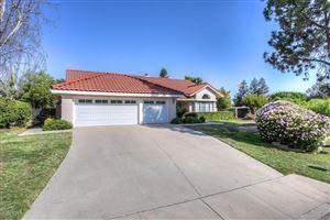 Photo of 3021 DEER VALLEY Avenue, Newbury Park, CA 91320 (MLS # 217010768)