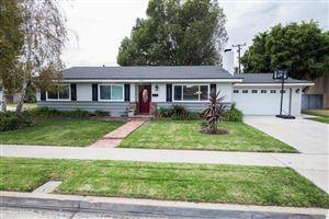 Photo of 1707 JOSE Avenue, Camarillo, CA 93010 (MLS # 217013768)