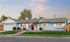 Photo of 6912 MINSTREL Avenue, West Hills, CA 91307 (MLS # 817001770)