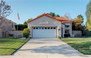 Photo of 15463 DORIS Court, Moorpark, CA 93021 (MLS # 217012771)