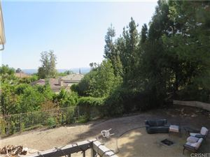 Tiny photo for 24064 LANCE Place, West Hills, CA 91307 (MLS # SR17224771)