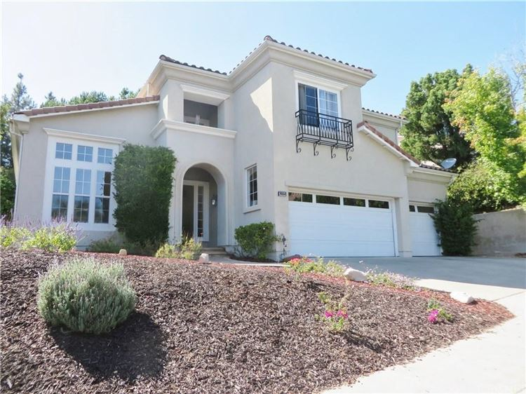 Photo for 24064 LANCE Place, West Hills, CA 91307 (MLS # SR17224771)
