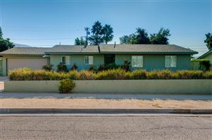 Photo of 1010 AYERS Avenue, Ojai, CA 93023 (MLS # 217010774)