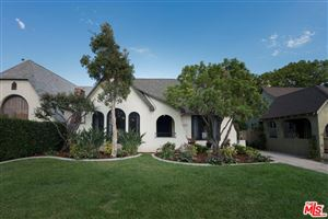 Photo of 1332 South OGDEN Drive, Los Angeles , CA 90019 (MLS # 17267776)
