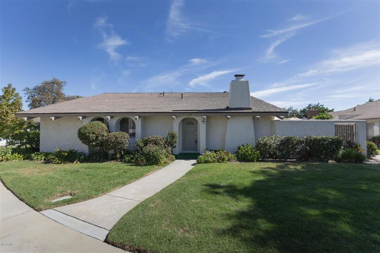 Photo for 604 HOLLY Avenue, Oxnard, CA 93036 (MLS # 217012776)