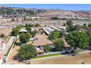 Photo of 16257 LOST CANYON Road, Canyon Country, CA 91387 (MLS # SR17141777)