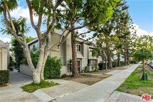 Photo of 2520 ARIZONA Avenue #8, Santa Monica, CA 90404 (MLS # 17289778)