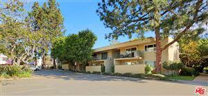 Photo of 11138 AQUA VISTA Street #19, Studio City, CA 91602 (MLS # 17295778)