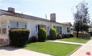 Photo of 506 West PLYMOUTH Street, Inglewood, CA 90302 (MLS # 17279780)