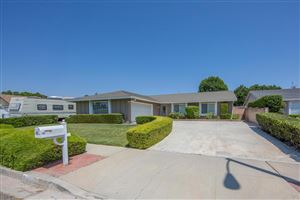 Photo of 2484 MARISA Place, Simi Valley, CA 93065 (MLS # 217008780)