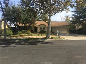 Photo of 718 TRANQUIL Lane, Simi Valley, CA 93065 (MLS # 217012781)