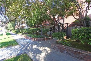 Photo of 700 South LAKE Avenue #115, Pasadena, CA 91106 (MLS # 817002781)