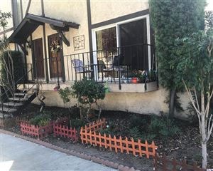 Photo of 639 East OLIVE Avenue #6, Burbank, CA 91501 (MLS # 317006782)