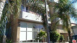 Photo of 1616 North SERRANO Avenue #308, Los Angeles , CA 90027 (MLS # 17271784)