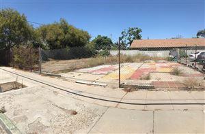 Tiny photo for 115 South 11TH Street, Santa Paula, CA 93060 (MLS # 217007784)