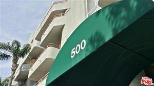 Photo of 500 South BERENDO Street #220, Los Angeles , CA 90020 (MLS # 17281786)
