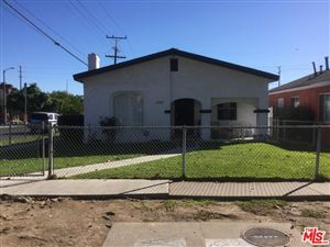 Photo of 8900 South MANHATTAN Place, Los Angeles , CA 90047 (MLS # 17286786)