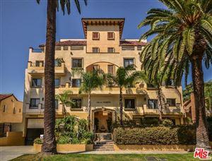 Photo of 155 North HAMILTON Drive #102, Beverly Hills, CA 90211 (MLS # 17270788)