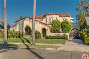 Photo of 1024 South DUNSMUIR Avenue, Los Angeles , CA 90019 (MLS # 17272788)