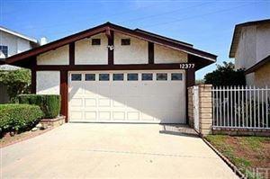 Photo of 12377 COVELLO Street, North Hollywood, CA 91605 (MLS # SR17239789)