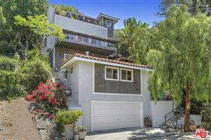 Photo of 490 RUSTIC Drive, Los Angeles , CA 90065 (MLS # 17242790)