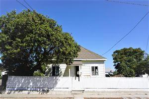 Photo of 409 North 12TH Street, Santa Paula, CA 93060 (MLS # 217011791)