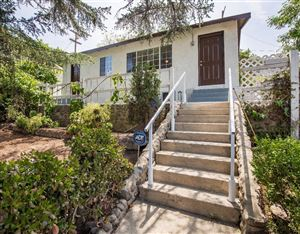 Photo of 2674 CUNARD Street, Eagle Rock, CA 90065 (MLS # 317005791)
